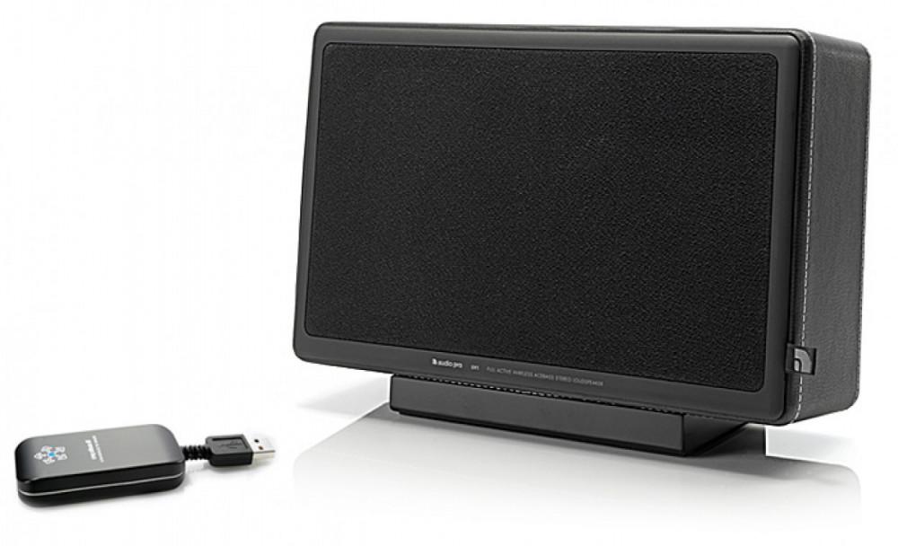 Audio Pro Living LV-1TX